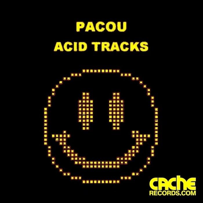 PACOU - Acid Tracks