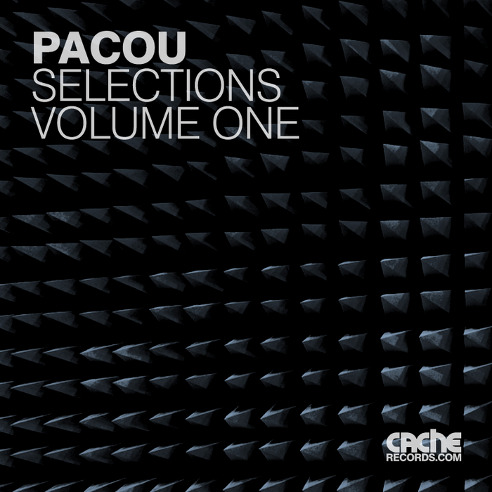 PACOU - Selections Vol I