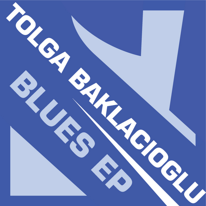 BAKLACIOGLU, Tolga - Blues EP