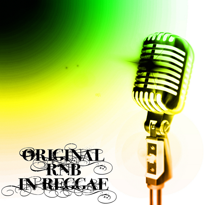 VARIOUS - Original R&B In Reggae