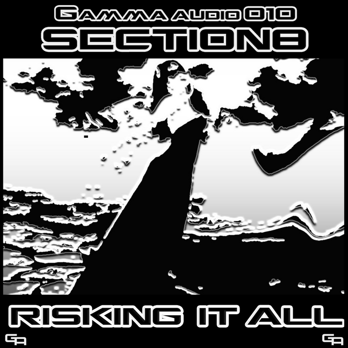 SECTION 8/KILLERALIEN/B1T CRUNCH3R - Risking It All