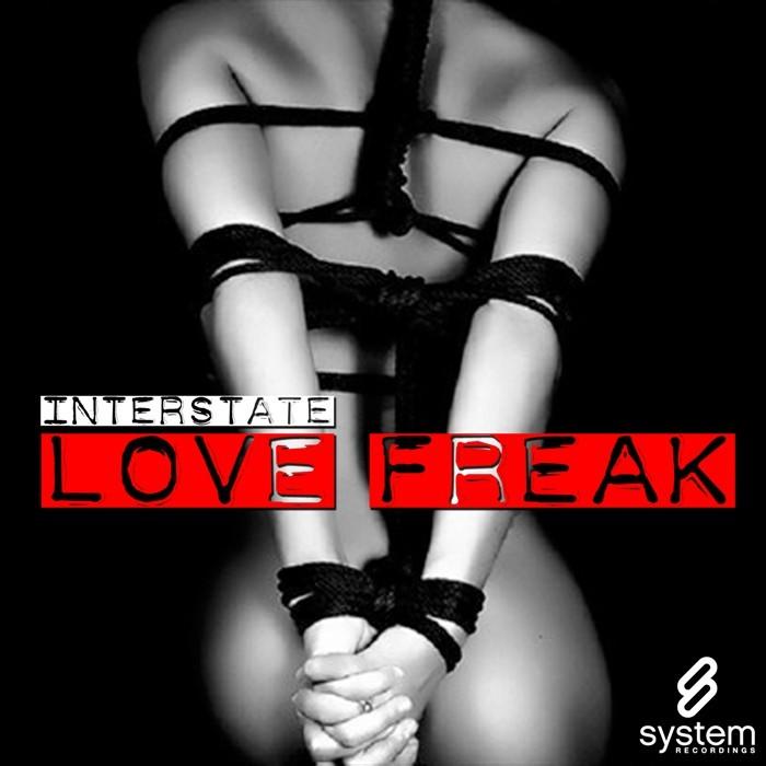 INTERSTATE - Love Freak