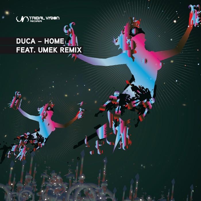 DUCA - Home