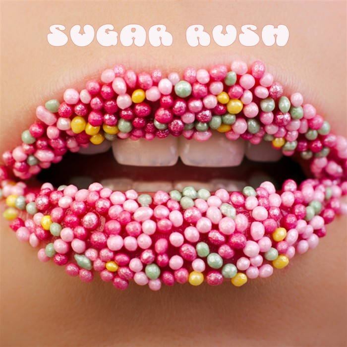 VARIOUS - Sugar Rush