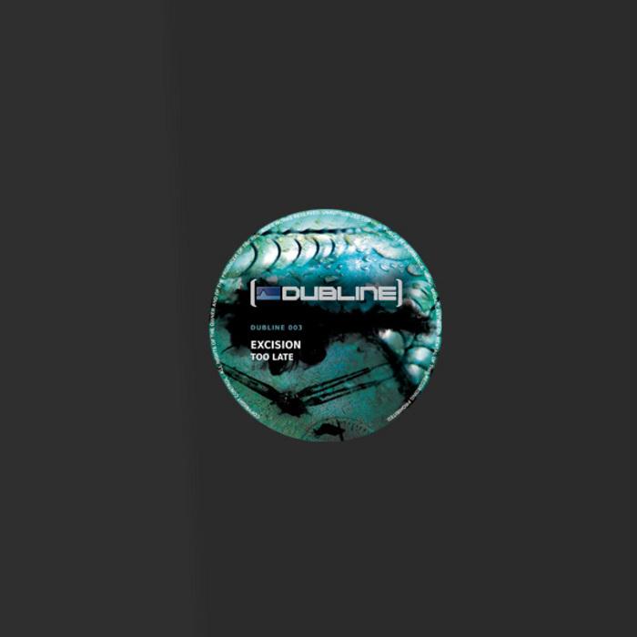 EXCISION/ENDOPHYTE - Aliens