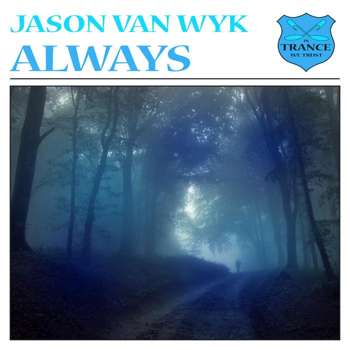 VAN WYK, Jason - Always
