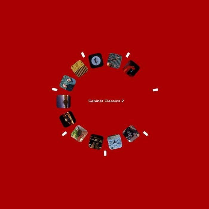 PAUL, Daniel/MATHIAS WEICHERT/PHAZER/HONEYDROP - Cabinet Classics 2 Single