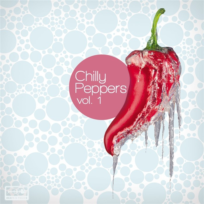 VARIOUS - Chilly Peppers: Vol 1
