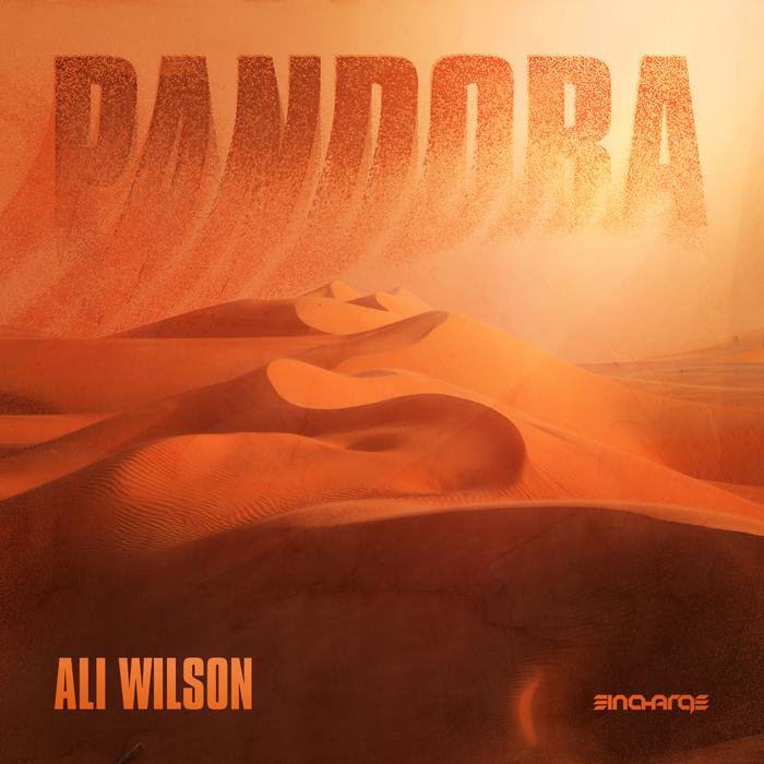 WILSON, Ali - Pandora