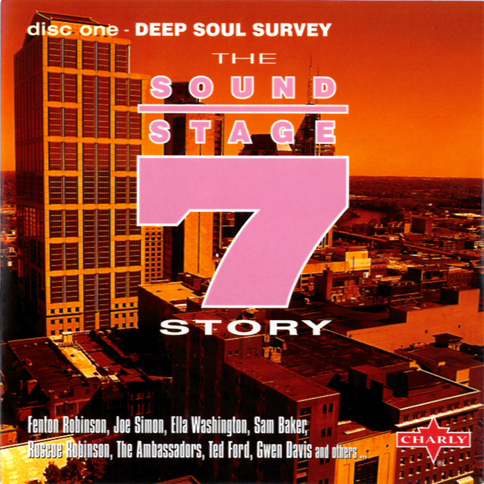 VARIOUS - Sound Stage Seven Story