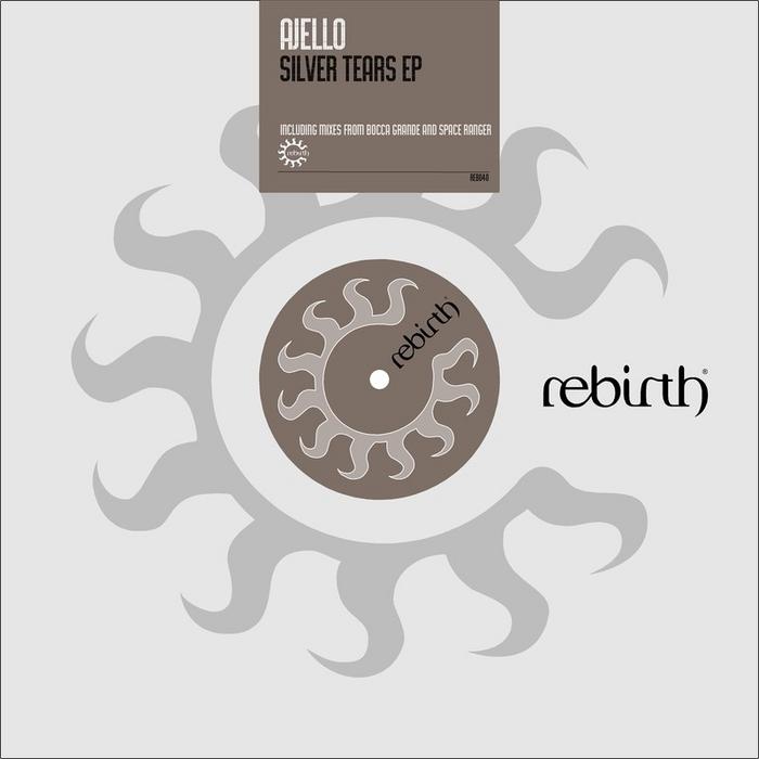 AJELLO - Silver Tears EP