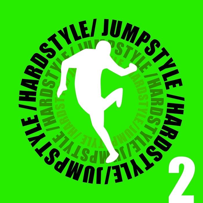 album jumpstyle