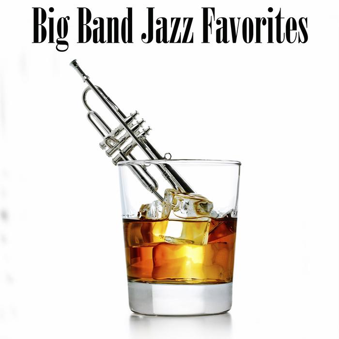 VARIOUS - Big Band Jazz Favorites
