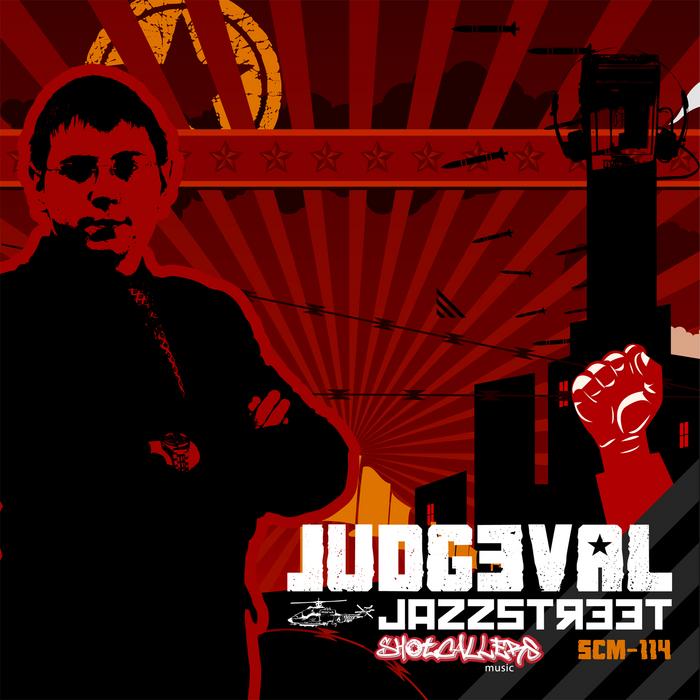 JUDGEVAL - Jazz Street