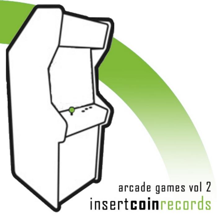 VARIOUS - Arcade Games Vol 2