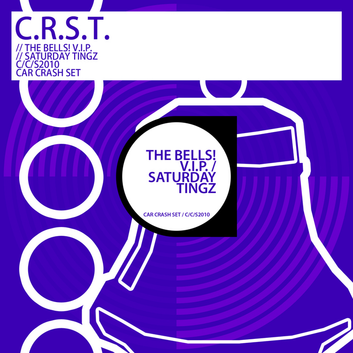CRST - The Bells!