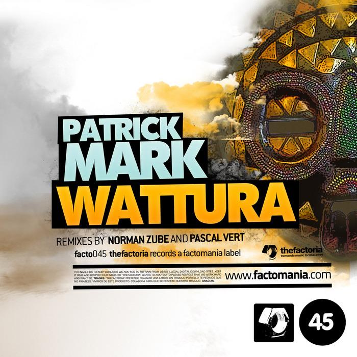 MARK, Patrick - Wattura