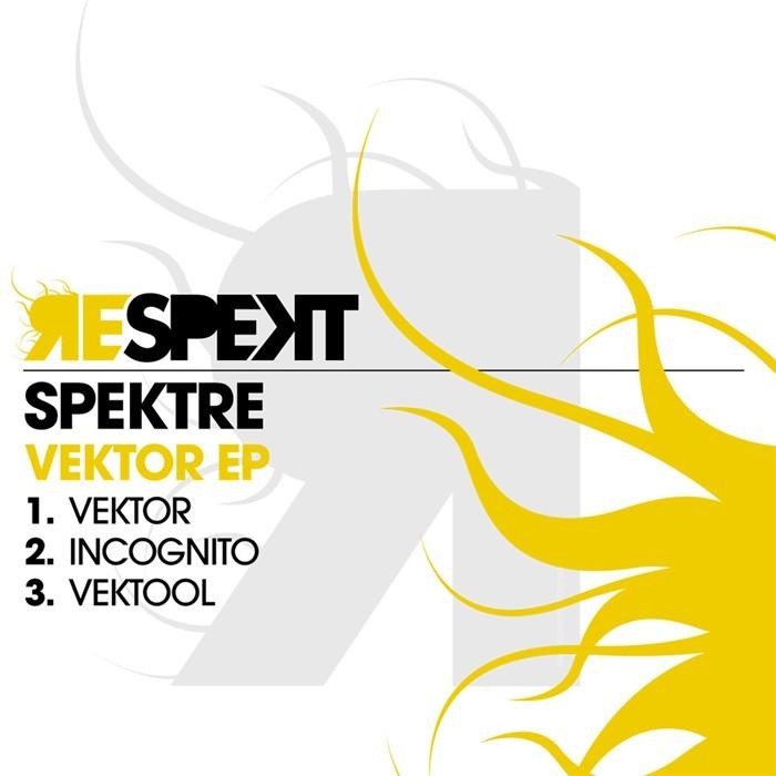 SPEKTRE - Vektor EP