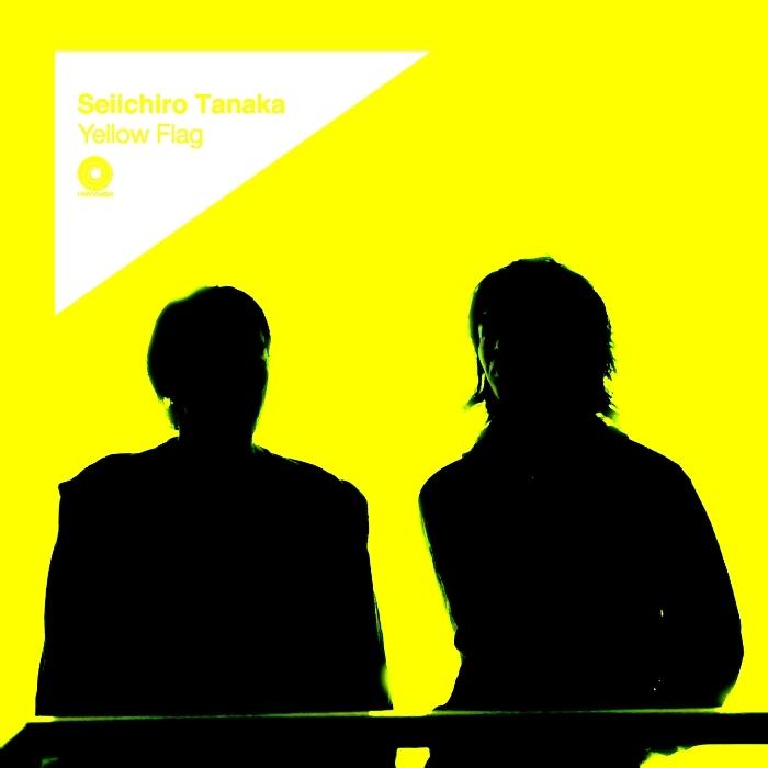 TANAKA, Seiichiro - Yellow Flag