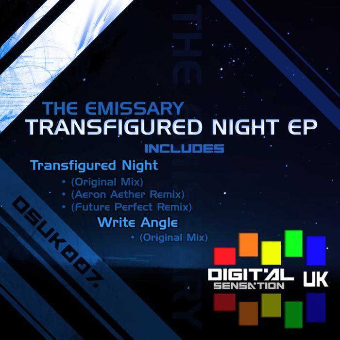 EMISSARY, The - Transfigured Night