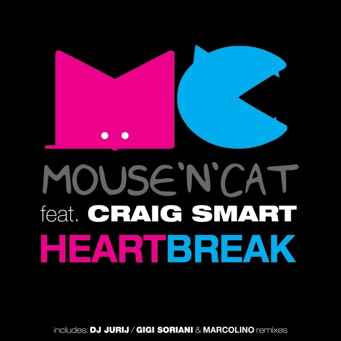 Kaba Tribute Feat Smart: Heartbreak By Mouse N Cat Feat Craig Smart On MP3, WAV