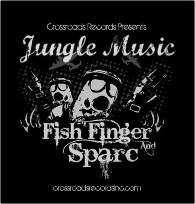 FISH FINGER & SPARC - Jungle Music
