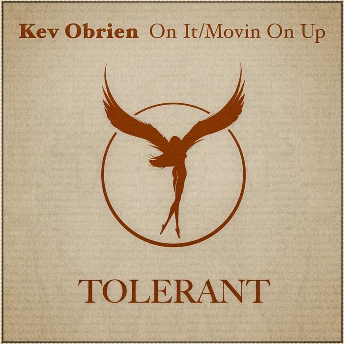 OBRIEN, Kev - On It
