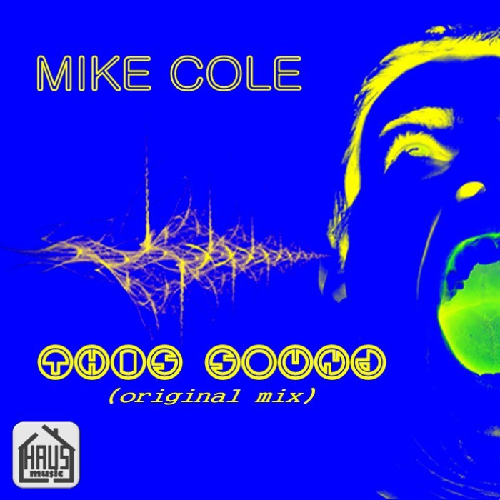 COLE, Mike - This Sound