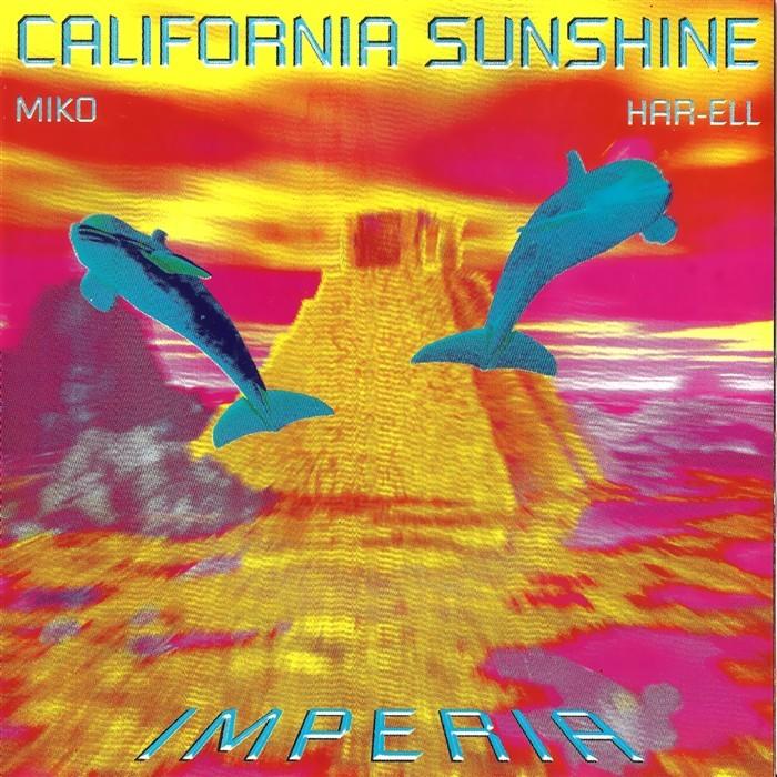 CALIFORNIA SUNSHINE - Imperia