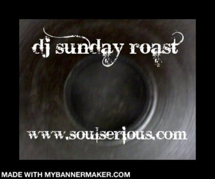 SUNDAY ROAST - Girlfriend
