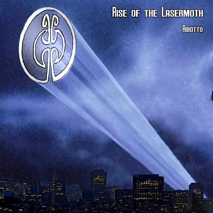 RIBOTTO - Rise Of The Lasermoth