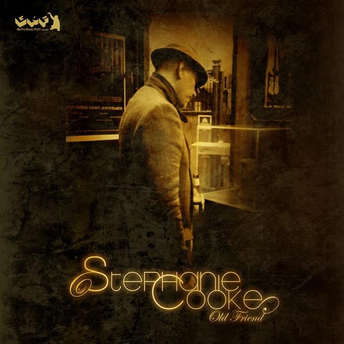 COOKE, Stephanie - Old Friend