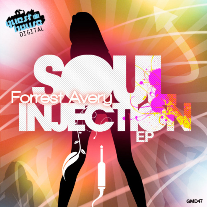 AVERY, Forrest/DERRTY D - Soul Injection