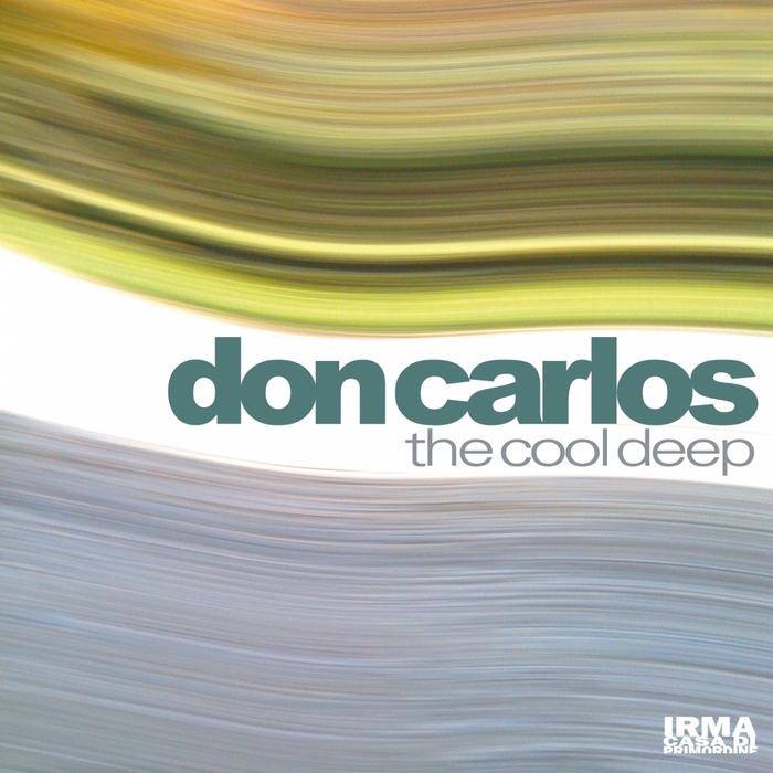 CARLOS, Don - The Cool Deep