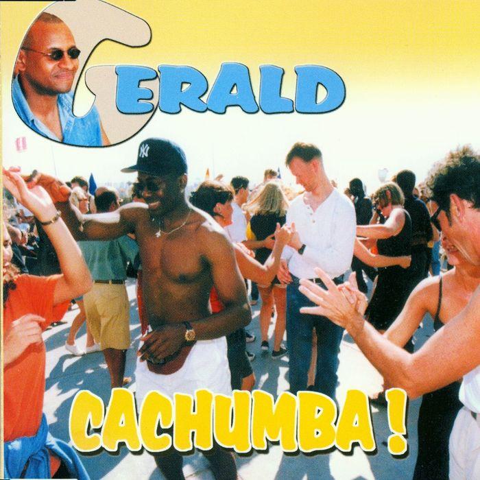 GERALD - Cachumba