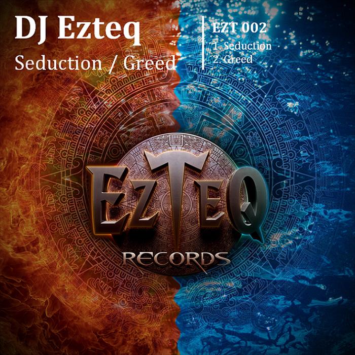 DJ EZTEQ - Seduction