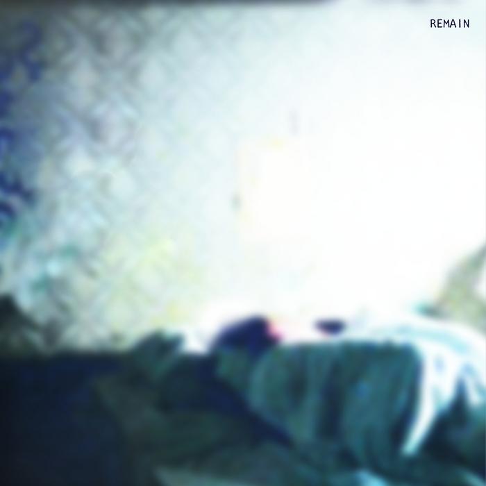RAMAIN - Dependance EP