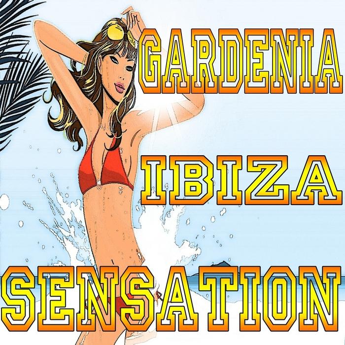 VARIOUS - Gardenia Ibiza Sensation