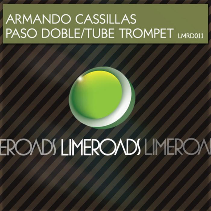 CASSILLAS, Armando - Paso Doblo