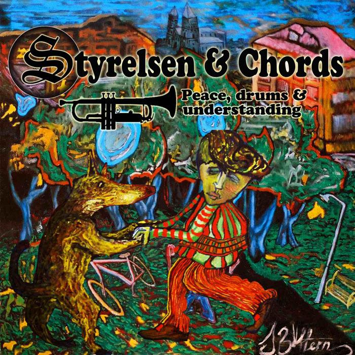 STYRELSEN feat CHORDS - Peace Drums & Understanding
