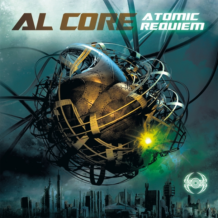 AL CORE - Atomic Requiem