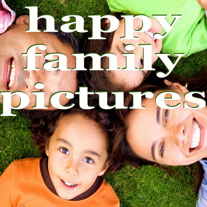 PADURARU, Cristian/VARIOUS - Happy Family Pictures (unmixed tracks)