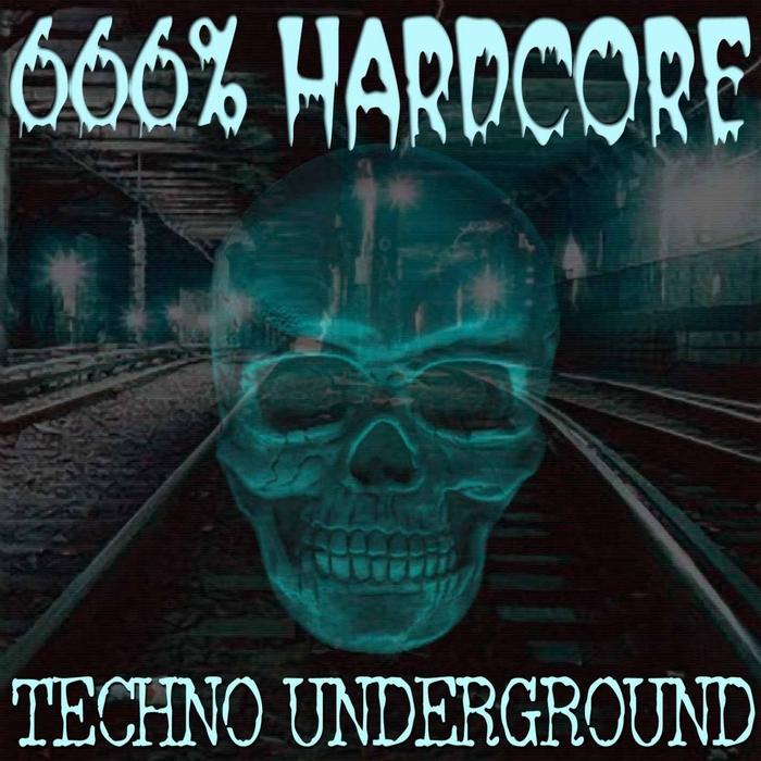 Hardcore Techno Vol
