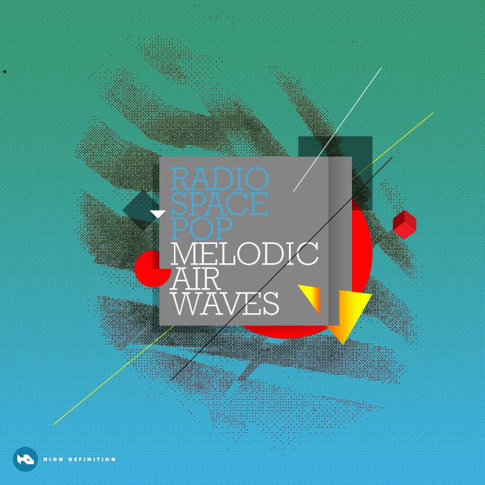 RADIO SPACE POP - Melodic Airwaves