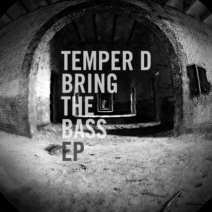 TEMPER D/LETHAL - Bring The Bass