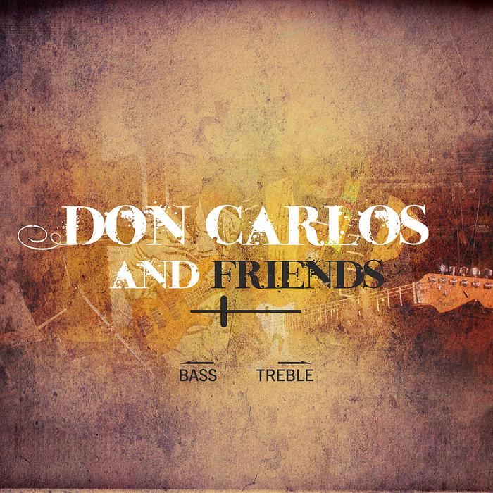 VARIOUS - Don Carlos & Friends