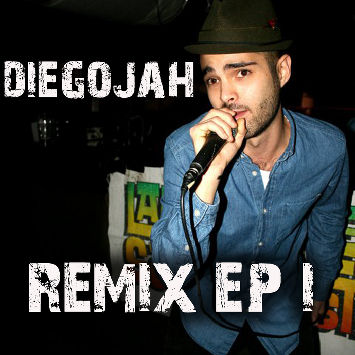 JUDGEMENT PRODUCTIONS feat DIEGOJAH - Di Earth