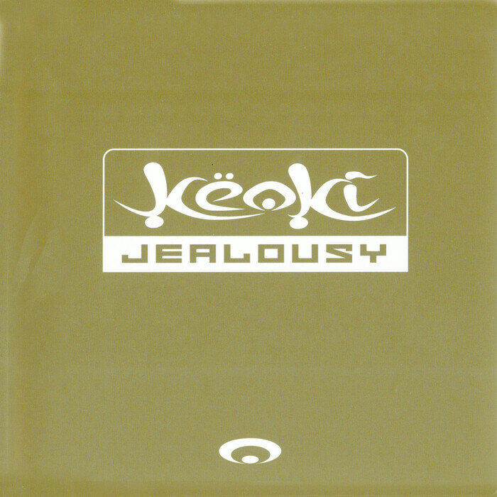 KEOKI - Jealousy