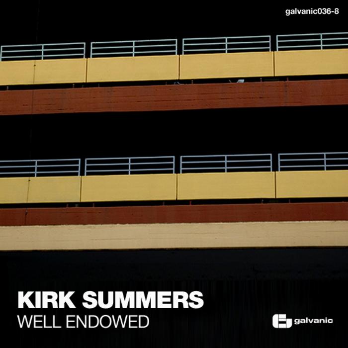 SUMMERS, Kirk - Well Endowed