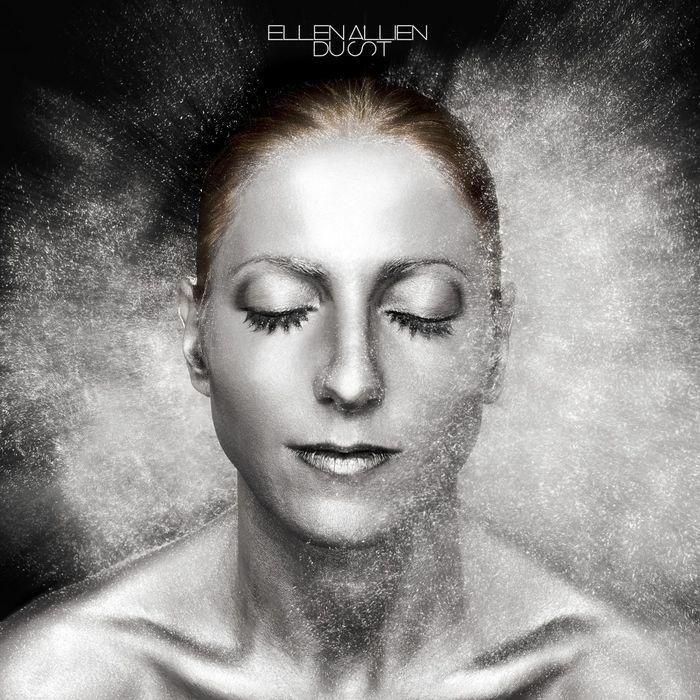 ALLIEN, Ellen - Dust